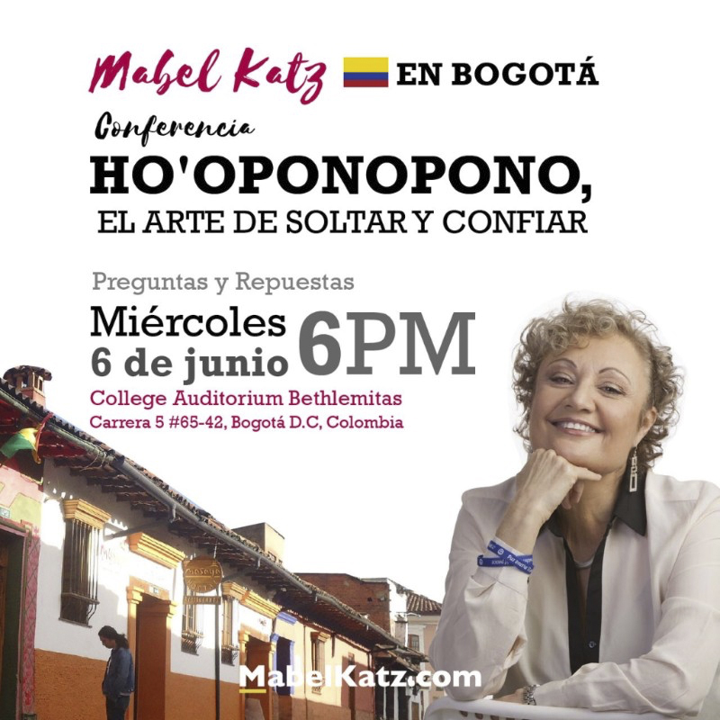Mabel Katz Colombia