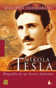 NIKOLA TESLA - EBOOK-