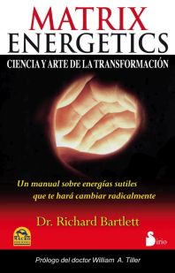 MATRIX ENERGETICS - EBOOK -