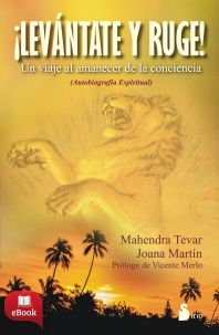 LEVANTATE Y RUGE - EBOOK -