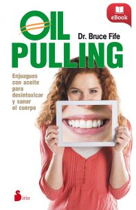 OIL PULLING - EBOOK -