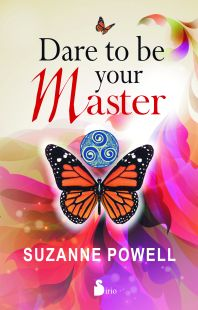DARE TO BE YOUR MASTER