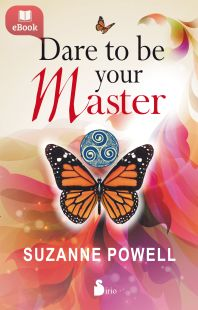 DARE TO BE YOUR MASTER - EBOOK -