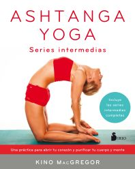 ASHTANGA YOGA. NIVEL INTERMEDIO
