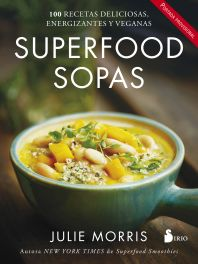 SUPERFOOD SOPAS