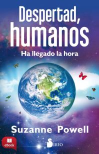 DESPERTAD, HUMANOS - EBOOK -