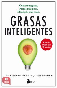 GRASAS INTELIGENTES - EBOOK -