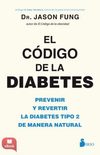 CODIGO DE LA DIABETES, EL - EBOOK -