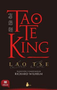 TAO TE KING - EBOOK