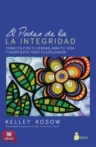 PODER DE LA INTEGRIDAD, EL - EBOOK -