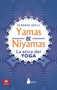 YAMAS Y NIYAMAS - EBOOK -