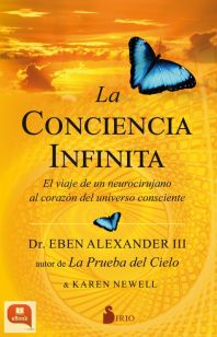 CONCIENCIA INFINITA, LA - EBOOK -