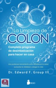 LIMPIEZA DE COLON, LA - EBOOK -