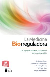 MEDICINA BIORREGULADORA, LA - EBOOK -