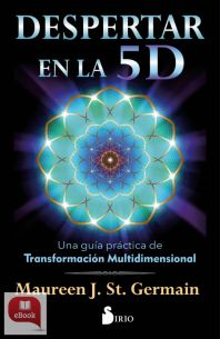 DESPERTAR EN LA 5D - EBOOK -