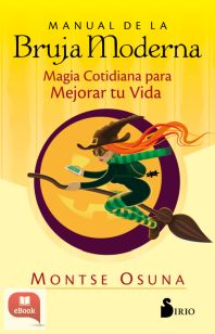 MANUAL DE LA BRUJA MODERNA - EBOOK -