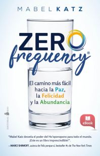 ZERO FREQUENCY - EBOOK -