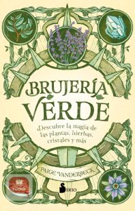 BRUJERIA VERDE - EBOOK -