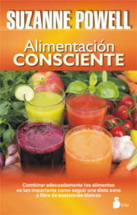 ALIMENTACION CONSCIENTE - EBOOK -