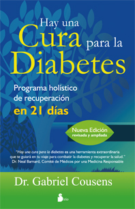 HAY UNA CURA PARA LA DIABETES - EBOOK -