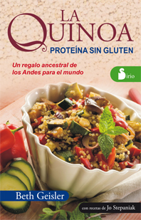 QUINOA, LA - EBOOK -