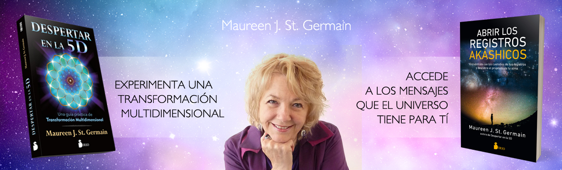Maureen J. St. Germain